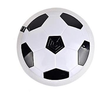 Hovering Football Mini Toy Ball Air Cushion Suspended Flashing- Sports Fun