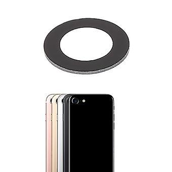 Tylna osłona obiektywu aparatu telefonicznego z naklejkami samoprzylepnym
