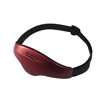 Intelligent Voice Sleep Device Massage Head Acupuncture Sleep Device Wireless Charging Physiotherapy Pulse Massager