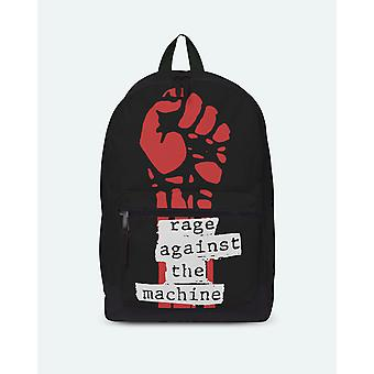 Rage against the machine fistfull (classic backpack)
