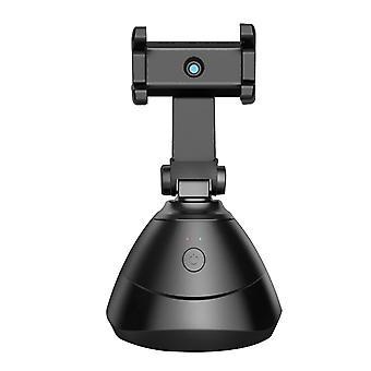Élő közvetítés Kültéri 360 fokos forgáskövetés Intelligens adás Beltéri stabilizátor okostelefon gimble photography