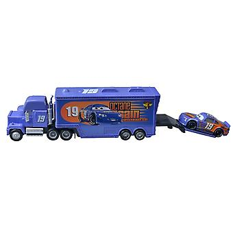 Cars 3 1:55 Toy Diecast Metal Alloy Model Car Toys  No.19