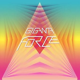 Giganta - Force [Vinyl] USA import