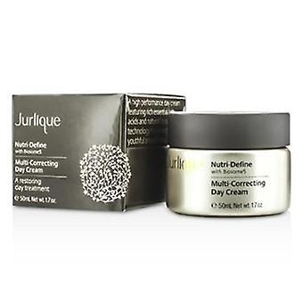 Jurlique Nutri-define Multi-correcting Day Cream - 50ml/1.7oz