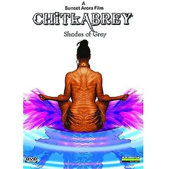 Chitkabrey [DVD] USA import