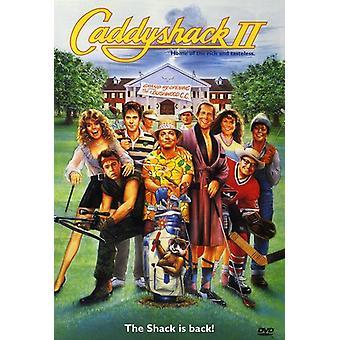 Importazione USA Caddyshack 2 [DVD]