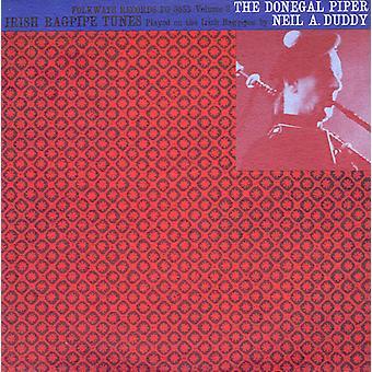 ニール a. ダディ - ニール a. ダディ: 野暮、ニール a.: Vol. 2-ドニゴール パイパー [CD] USA 輸入