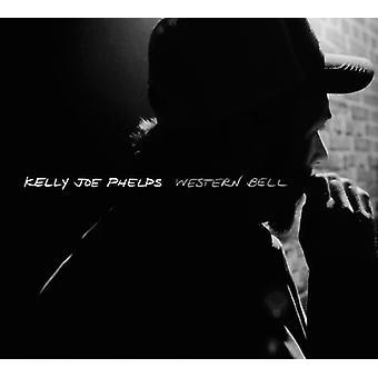 Kelly Joe Phelps - Western Bell [CD] USA import