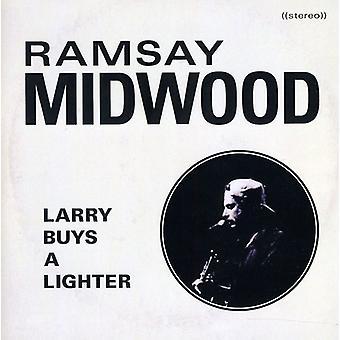Ramsay Blackton - Larry koopt een lichtere [CD] USA import