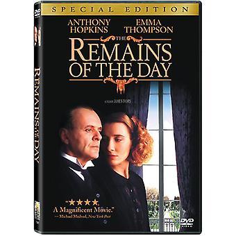 Edelleen päivä [DVD] USA-tuonti