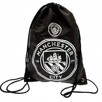 Manchester City Gym Bag RT