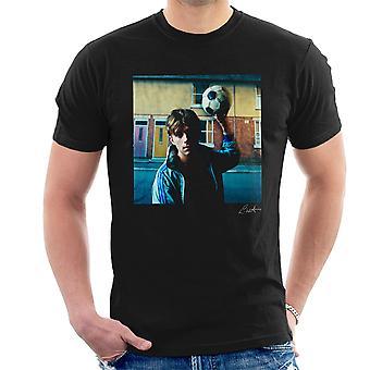 Damon Albarn Of Blur In London 1995 Men's T-Shirt