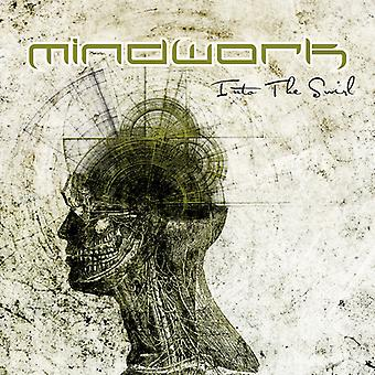 Mindwork - Into the Swirl (Deluxe Edition) [CD] USA import