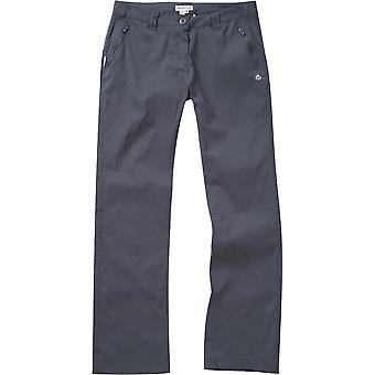 Craghoppers mujeres/damas Kiwi Pro Stretch invierno forrado pantalones
