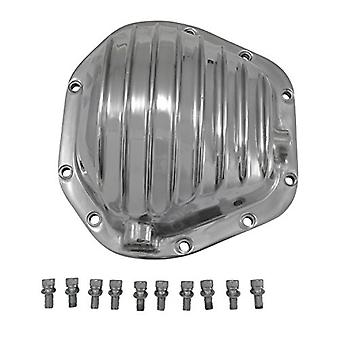 Yukon Gear (YP C2-D60-STD) Polished Aluminum Replacement Cover for Dana 60 Differential