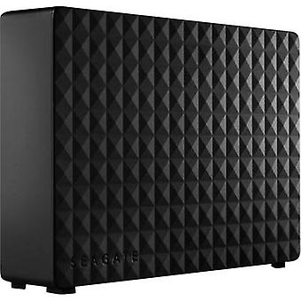 Disco duro externo Seagate Expansion Desktop 3.5 4 TB Black USB 3.0