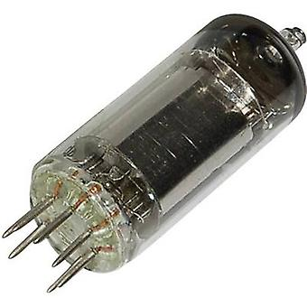 DL 96 = 3 C 4 Vacuum tube Output pentode 64 V 3.5 mA Number of pins: 7 Base: Miniature Content 1 pc(s)