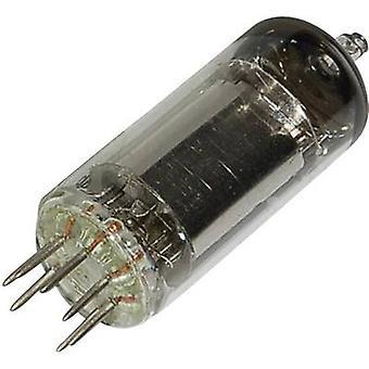 DL 96 = 3 C 4 vakuumrör utgång pentod 64 V 3,5 mA antal stift: 7 bas: miniatyr innehåll 1 st (s)