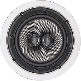Luidspreker 180 W Wit 1 PC('s) mount Magnat interieur IC 82 Flush