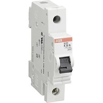 ABB 2CDS251001R0164 strømbryter 1-pinners 16A
