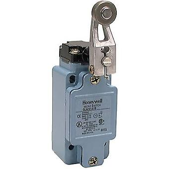 Honeywell AIDC GLAC01A1B Limit switch 240 V AC 10 A Pivot lever momentary IP66 1 pc(s)