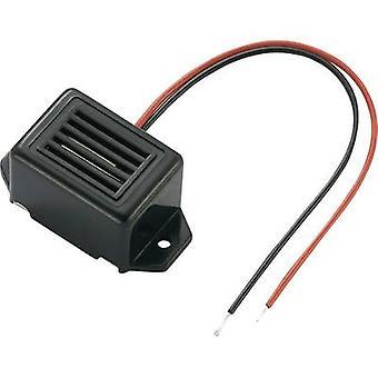 KEPO KPMB-G2309L1-K6410 Minature Buzzer