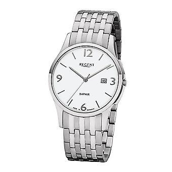 Heren horloge dat regent gemaakt in Duitsland - GM-1614