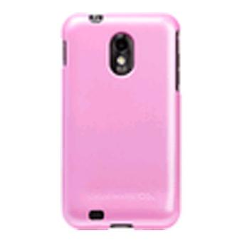 Case-Mate CM016994 Barely There Case Perle Samsung SPH-D710 - Perle rosa