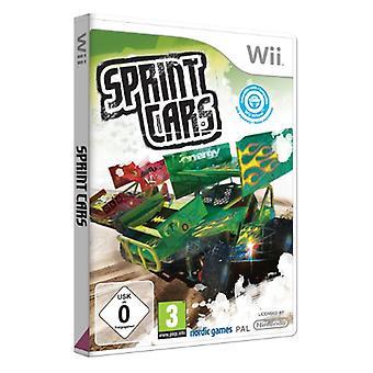 Sprint Cars (Wii) - Nouveau