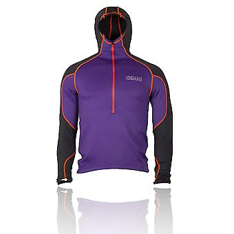 OMM Contour Hooded Top