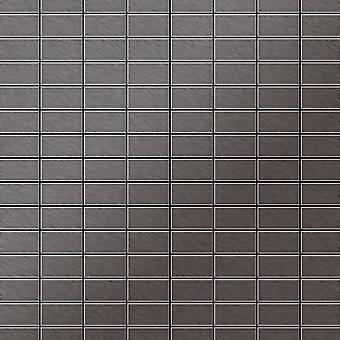Metall mosaik TITANLEGERING Bauhaus-Ti-SB