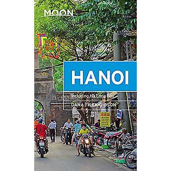 Hanoi - Ha Long Bay par Dana Filek-Gibson - 978163121712 dont la lune