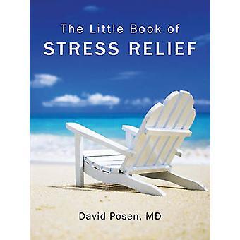 The Little Book van spanningshulp (2e) door David Posen - 9781770850156