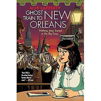 Ghost Train naar New Orleans (schuifelende gidsen)