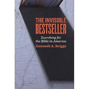 De onzichtbare Bestseller: Op zoek naar de Bijbel in Amerika