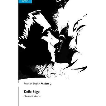 Knivsegg: Nivå 4 (Penguin läsare