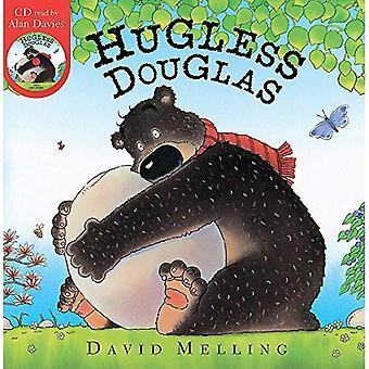 Douglas hugless: Livre et CD