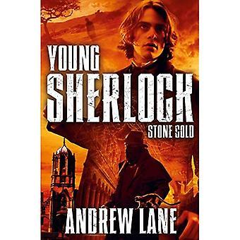 Stone Cold (jonge Sherlock Holmes)
