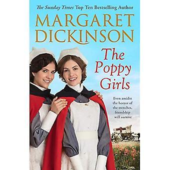 Le ragazze del papavero - la trilogia di Maitland (Paperback)