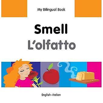Min tvåspråkiga bok - lukt - italienska-Svenska