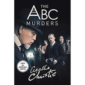 L'ABC Murders [tv tie-in]: un Hercule Poirot mystère