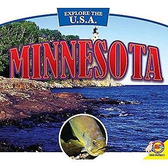 Minnesota (utforska USA.)