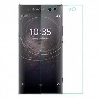 Herdet glass skjermen protector Sony Xperia Xa2 Ultra (h4213)