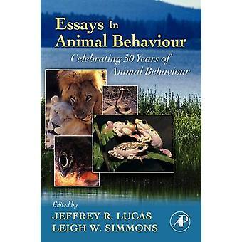 مقالات في سلوك الحيوان تحتفل 50 عاماً سلوك الحيوان من لوكاس & جيفري ر.