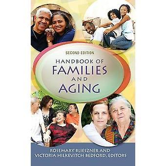 Manual das famílias e o envelhecimento por Blieszner & alecrim