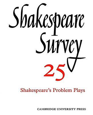 Shakespeare Survey by Muir & Kenneth