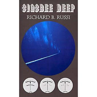 Sigsbee profundamente por Russi y Richard B.