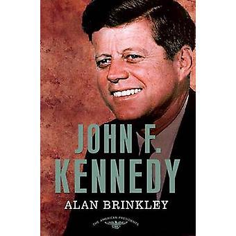 John F. Kennedyn Brinkley & Alan