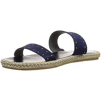 Joie Womens Sablespy Leather Open Toe Casual Slide Sandals