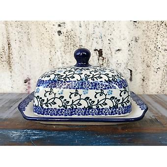 Small butter dish, 15 x 11 x 8 cm, tradition 33, BSN J-189